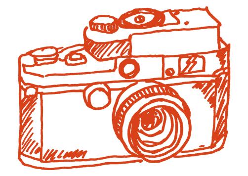 photographie et arts